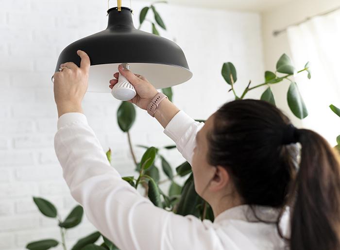 baisser-facture-electricite-ampoule-led